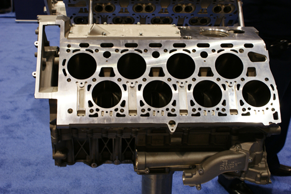 Bugatti V-16