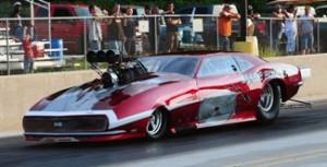 Alan Pittman Race Cars