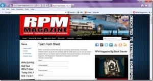 RPM-no Boarders