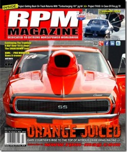 March 2013 Cover