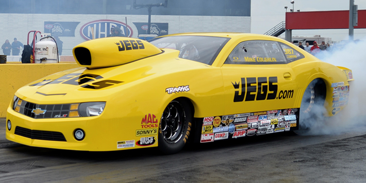 JEGS team ready for busy weekend in Illinois – DragStory.com