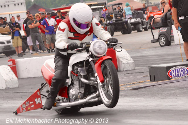 CAYUGA, ON – The next event on the 2013 Pro Bike & Sled schedule