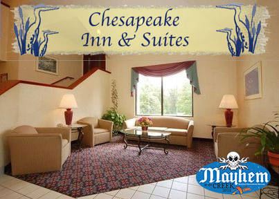 Official Host Hotel For The Upcoming X Drl Mayhem At Creek Which Takes Place On July 26 27 Maryland International Raceway Bud S