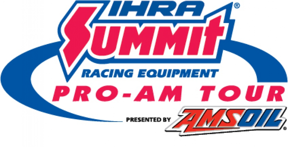 Summit Racing Pro-Am Tour Presented By AMSOIL Results