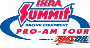 Summit ProAm presented by Amsoil