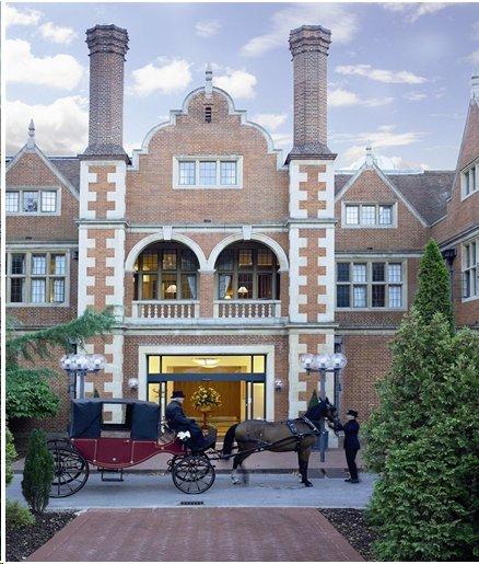 Egham Wedding Venue: BRITISH DRAG RACING HALL OF FAME CELEBRATES FIFTY YEAR