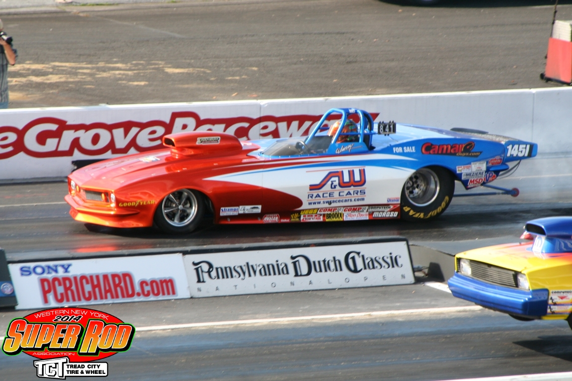 S&W Race Cars – DragStory.com