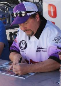 Chris Demke