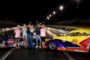 NOPI WC Spradlin Motorsports
