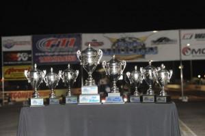 The Million Trophies