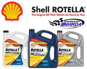 Shell Rotella T