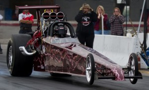 Top-Dragster