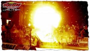 SCSN - Explosion