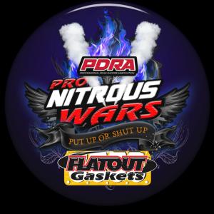 Flatout Gaskets Takes Nitrous Wars Into Third Straight Season