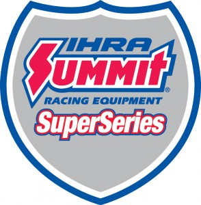 IHRA Summit Super Series, 2016