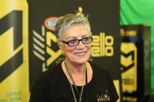 Shirley Muldowny