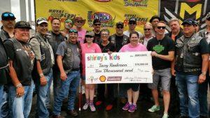 Shirley's Kids - Deacons of Deadwood