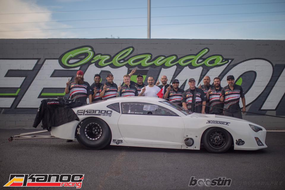 World S Quickest And Fastest Import To Compete At Pdra Summer
