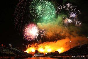 SMP Fireworks NUF