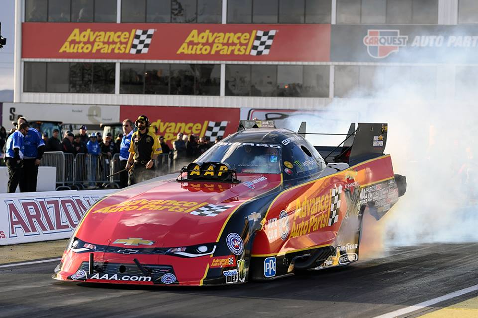 B. FORCE RETURNS TO RACING; C. FORCE LEADS JOHN FORCE RACING AFTE…