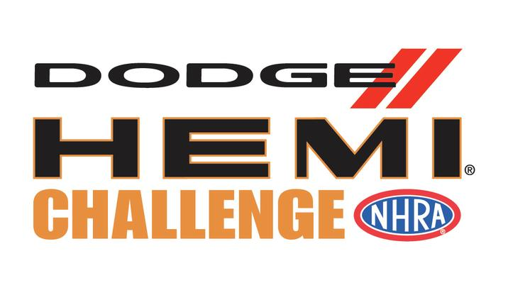 NHRA Dodge HEMI® Challenge at U.S. Nationals to Celebrate 50th An…