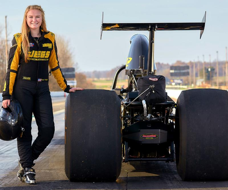 For Team JEGS drivers, racing withfamily takes precedence over…