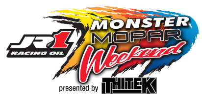 Monster Mopar Weekend Wheels Into Summit Motorsports Park