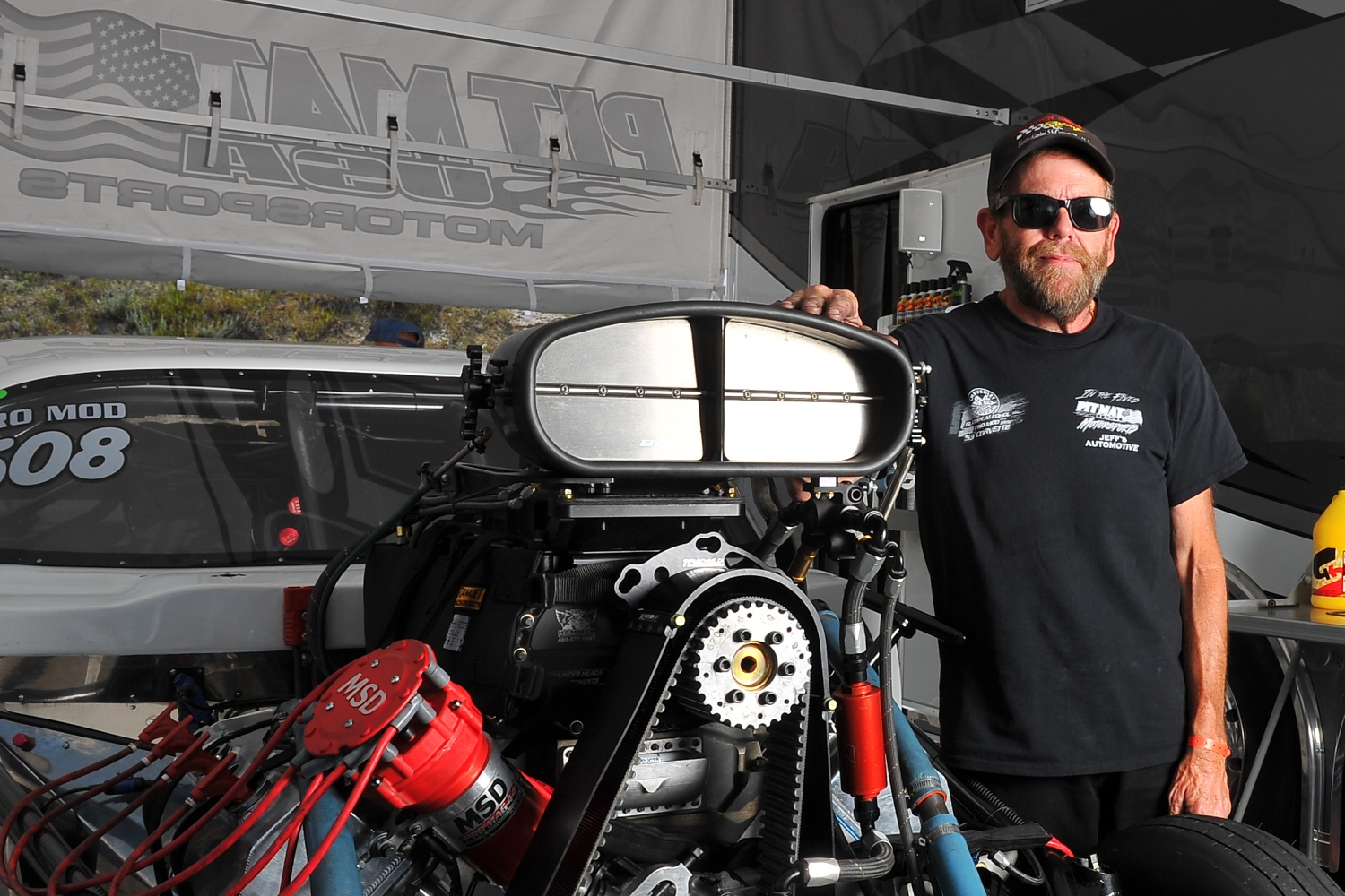 Denver Local Tommy Johanns Thrilled to Race for Home Crowd at Dra…