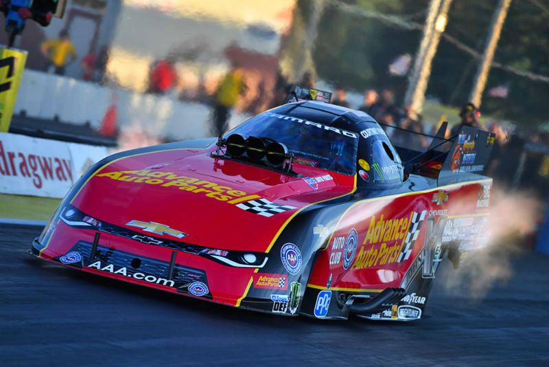 POINTS LEADER COURTNEY FORCE FOCUSED ON FINISHING REGULAR SEASON…