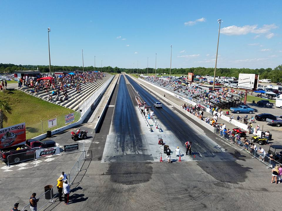 Legendary Darlington Dragway, IHRA Extend Sanctioning Agreement