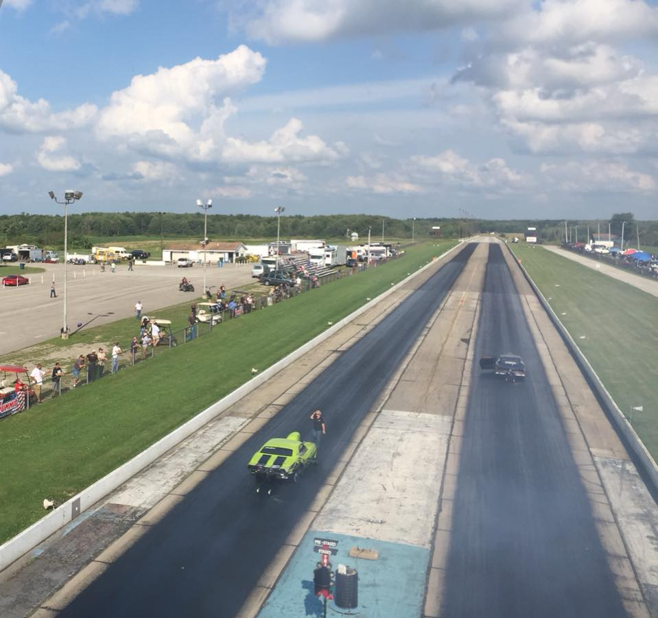 Ohio's Thunder Capital, IHRA Reach Sanctioning Agreement
