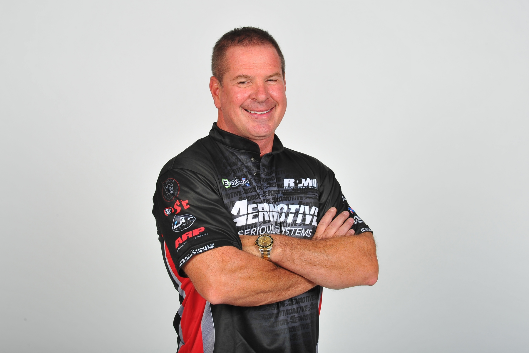 Steve Matusek, Garrett Advancing Motion Team Up for 2019 NHRA Pro…